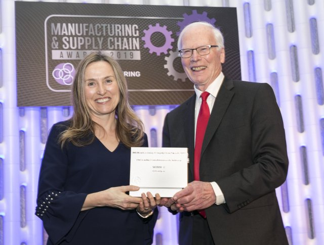 189_Supply Chain Awards